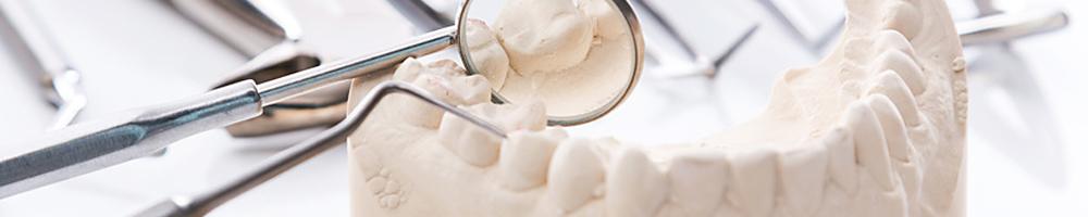 Leczenie protetyczne - Dental Star Białystok