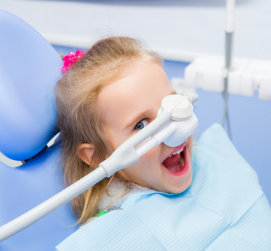 Sedacja wziewna - Dental Star - Białystok
